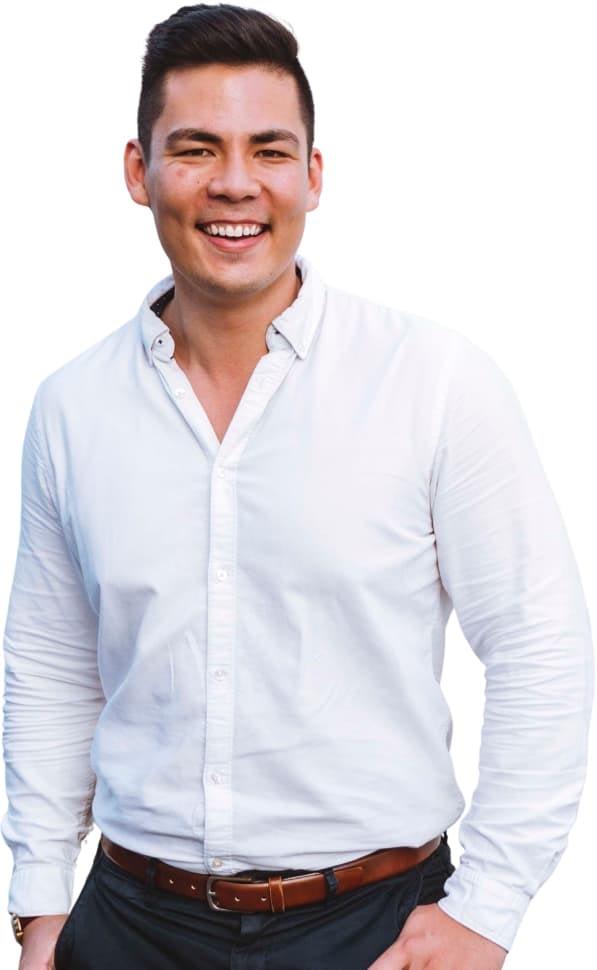 Profile photo of James Banks