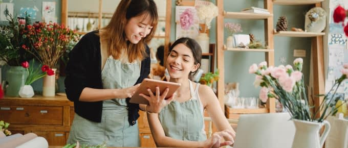 Local SEO Tools for Florists